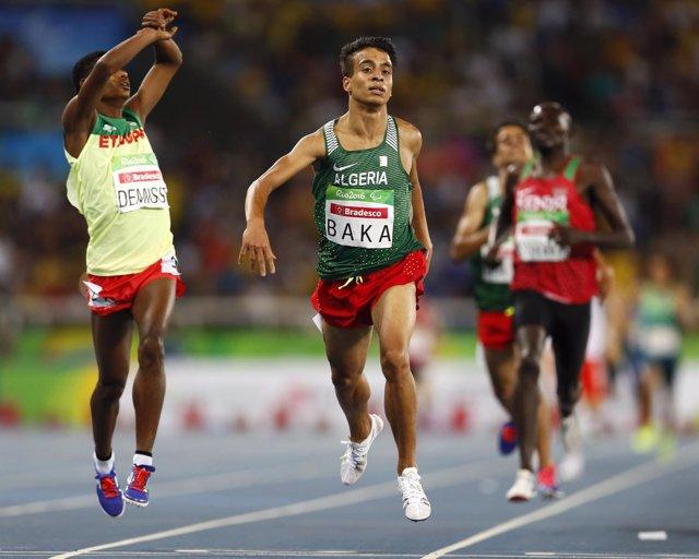 Estos 4 atletas paralímpicos hubiesen ganado el oro en las Olimpiadas de Río