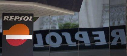 "Fitch dice que Repsol da un ""paso significativo"" y ""positivo"" al vender un 10% de Gas Natural Fenosa"