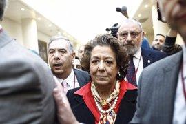 'Génova' se comprometió a suspender de militancia a Barberá si era imputada por el Supremo
