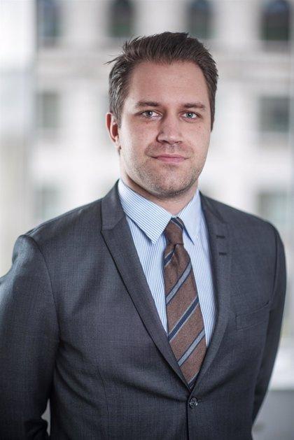PGN nombra a Alexander Jansson director general para España