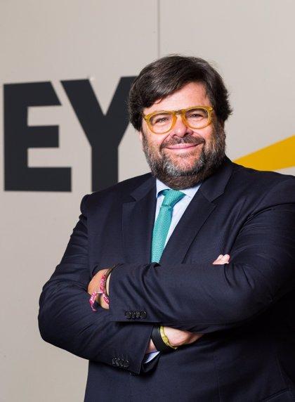 EY Abogados ficha a Iván Azinovic como nuevo socio responsable de Real Estate