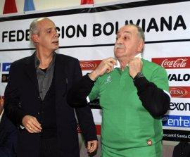 Azkargorta asume el banquillo del Sport Boys boliviano