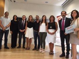 Fundación Pons y STOP Accidentes piden responsabilidad al peatón en sus  VII Premios de Fotografía