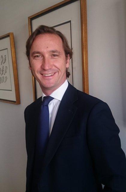 Andrés Francoy, nuevo director de inversiones de Deutsche Bank Wealth Management