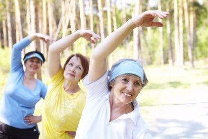 Practicar ejercicio, una saludable forma de prevenir el alzhéimer
