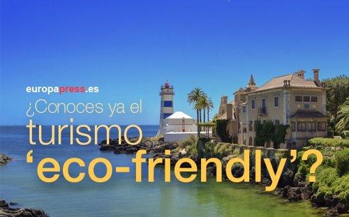 ¿Conoces Ya El Turismo 'Eco-Friendly?
