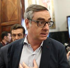 """C's aumenta la presión: """"Si Barberá mantiene su cargo, Rajoy no tendrá nuestro apoyo"""""""
