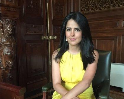 """Claudia Palacios: """"No creo que el proceso de paz en Colombia sea definitivo"""""""