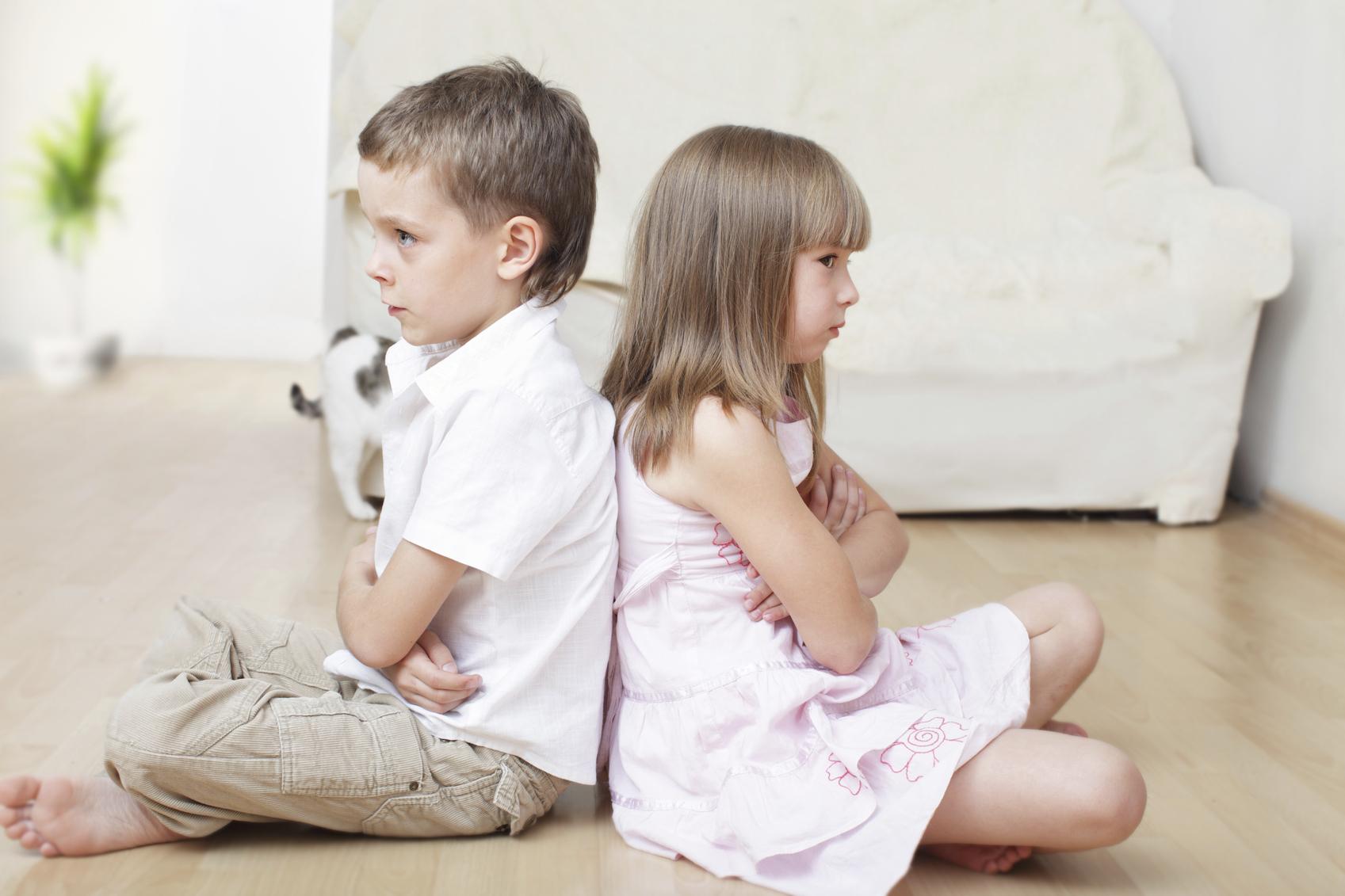 La influencia del ambiente en el carácter de los hijos