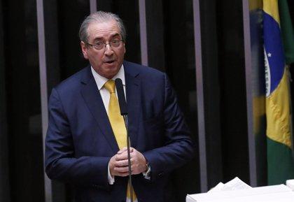 ¿Qué pasará con Eduardo Cunha después de su destitución?