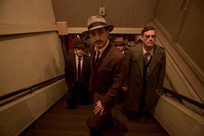 'Neruda', la nueva apuesta de Chile para los Oscar