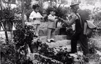 Un sevillano, primer cartero de la historia en Buenos Aires