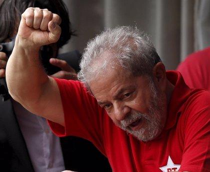 La Fiscalía presenta cargos penales contra Lula por la trama de corrupción en Petrobras