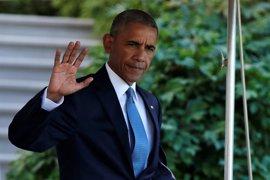Obama dice que EEUU está preparado para retirar las sanciones a Birmania