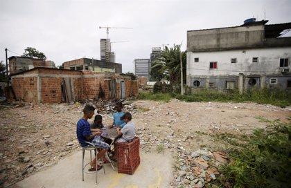 Los gobernadores brasileños amenazan con decretar el estado de calamidad pública