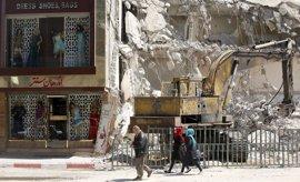 El Banco Mundial alerta de la situación en Palestina y apunta al bloqueo de Israel
