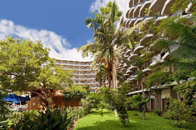 El Barceló Margaritas (Gran Canaria)