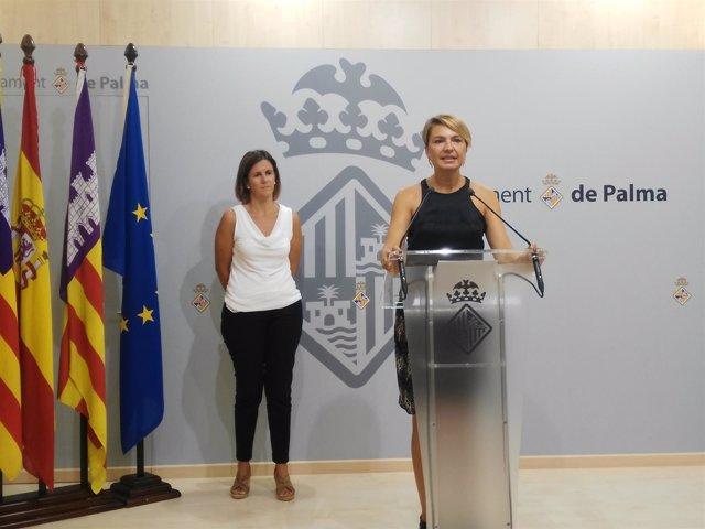 El PP de Palma