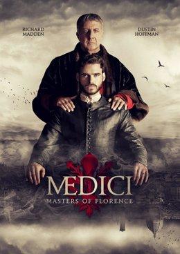 Los Medici: Señores De Florencia