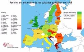 Reino Unido y Bélgica, los países con mayor desarrollo en cuidados paliativos de la UE
