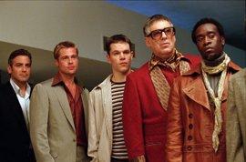 Matt Damon: El remake femenino de Ocean's Eleven será increíble