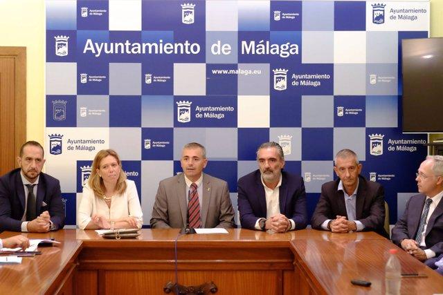 Acuerdo Pascual Andrade