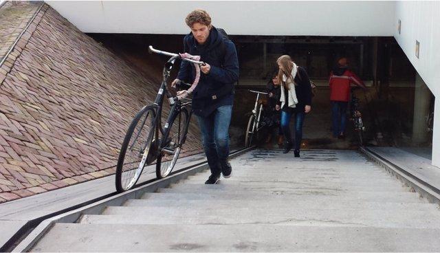 'Ciudades Y Bicicletas: El Papel De Las Ordenanzas Municipales'