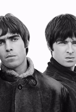 Los hermanos Gallagher
