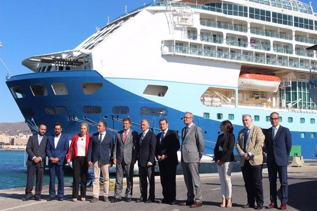 Catala puerto plata bendodo visita cruceros