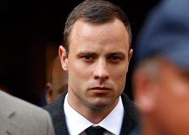 La Fiscalía de Sudáfrica recurrirá de nuevo la sentencia contra Pistorius por considerarla poco dura