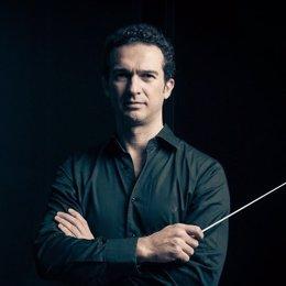 El director Daniel Sánchez es uno de los finalistas