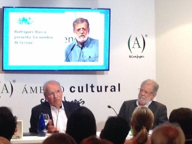 Alfonso Guerra e Ibarra