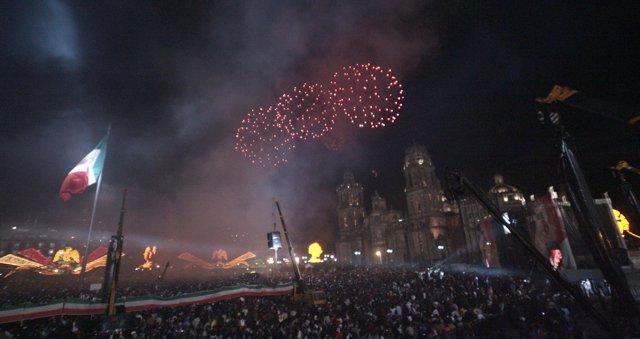 ¿Cómo Celebra México Su Independencia?