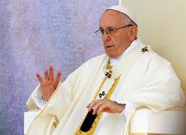 """El Papa, a los nuevos Obispos: """"Sean ministros de misericordia, con santidad, verdad y amor"""""""