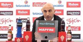 """Abelardo: """"El Atlético mereció ganar los cuatro partidos que ha jugado"""""""