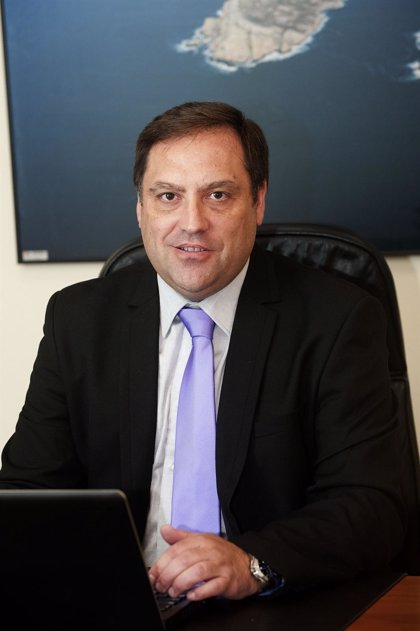 Óscar Fernández, presidente Fundación del Centro Tecnológico de la Automoción de Galicia