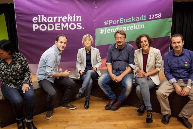 Elkarrekin Podemos