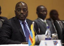 Disturbios en las nuevas protestas contra Kabila en Lubumbashi, un bastión opositor