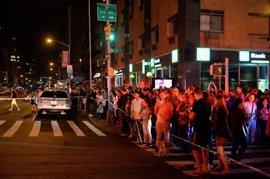 Al menos 29 heridos por la explosión de un artefacto en Manhattan