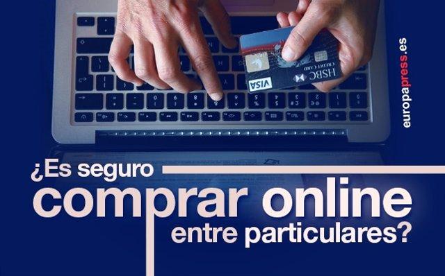Guía para realizar una compra segura entre particulares en Internet 0ab1a79289