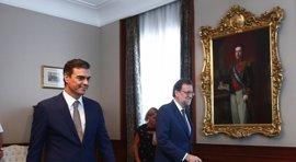 PP y PSOE suben en intención de voto mientras Podemos y Ciudadanos bajan ligeramente