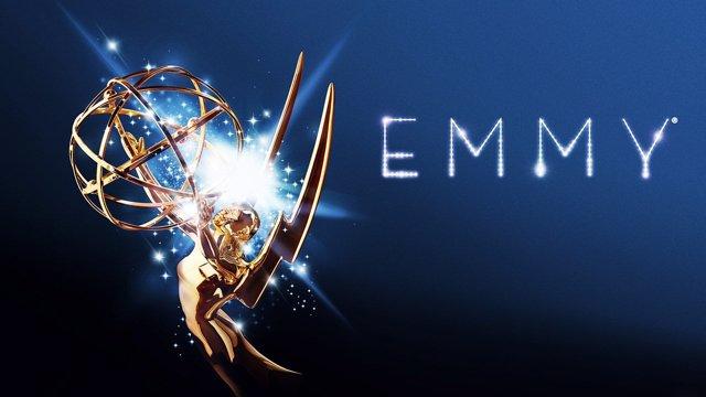 Logo de los Premios Emmy