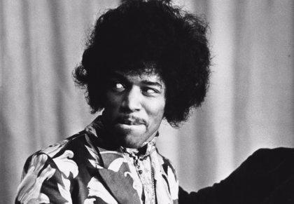 46 años sin Jimi Hendrix: su vida en 5 canciones