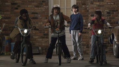 Stranger Things: ¿Ha comenzado ya el rodaje de la 2ª temporada?