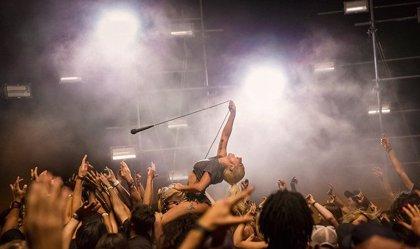 'Perfect Illusion', lo nuevo de Lady Gaga, ya tiene fecha de estreno (VÍDEO)