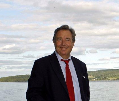 Joaquín Lozano, nuevo presidente de Boluda Towage and Salvage