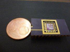 Desarrollan un microsensor autónomo que detecta problemas respiratorios