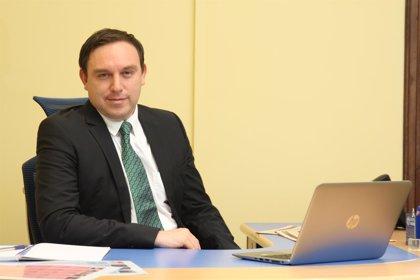 Eulen designa a Rodrigo Yépez nuevo gerente general del grupo en Perú