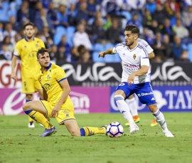 Levante y Zaragoza seguirán su pulso contra Sevilla Atlético y Nástic