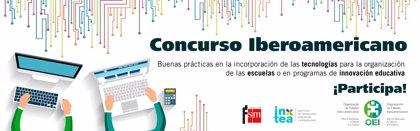 COMUNICADO: La Fundación SM convoca el Concurso Iberoamericano de Buenas prácticas de incorporación de las tecnologías